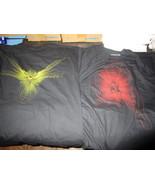 Marvel'S Hombre Hormiga y la Avispa Camiseta Botín Cajón XL - $9.80