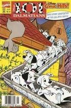"""Disney Comic Hits #16 1996 VF/NM """"101 Dalmatians Marvel Comics - $9.79"""