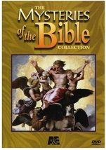 Mysteries of the Bible: The Greatest Stories - Volume 6 - VHS Tape