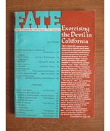 Fate Magazine July 1974, Vol 27, No. 7, Issue 292 - $3.00