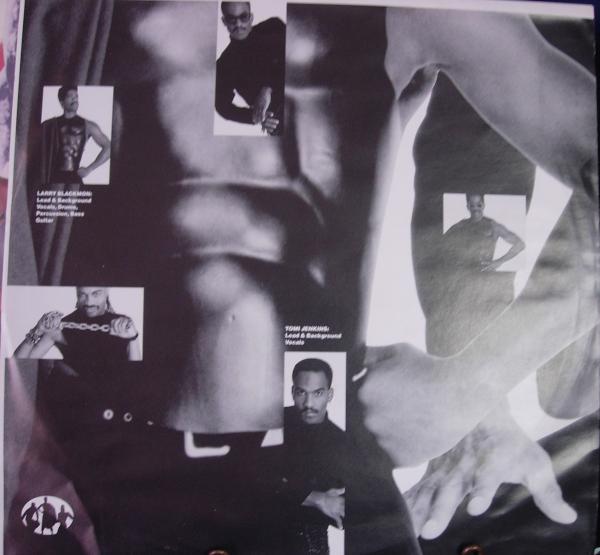 Cameo - Machismo - Atlanta Artists 422 836 002-1