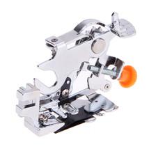1 Pcs Ruffler Sewing Machine Presser Foot Ruffler Low Shank Ruffling Sew... - $19.97