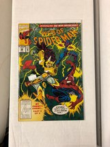 Web Of Spider-Man #99 First Dr Trench - $20.00