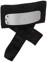 Great Eastern Entertainment Naruto Shippuden Naruto Leaf Village Headband - $20.61
