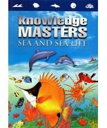 Knowledge Masters - Sea and Sea life - Book 1 - $5.93