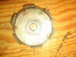 KAWASAKI 1995 BAYOU 300 2X4 PULL START COG/RECOIL STARTER PULLEY   (BIN ... - $15.00