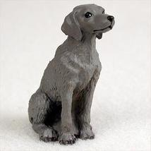 Weimaraner Tiny One Figurine - $9.99