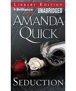 Seduction Quick, Amanda and Flosnik, Anne - $7.60