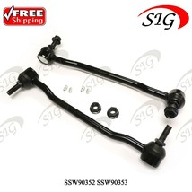 2 JPN Front Sway Bar Link Kit for Nissan Altima 2002-2006 Same Day Shipping - $23.75