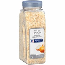 McCormick Culinary Minced Onion, 17 oz - $18.71