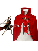 cos3509 Final Fantasy Type-0 Suzaku Peristylium Class Zero Machina Scarf... - $74.99