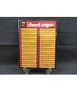 Hansen 1965 top 40 big note chord organ solos - $18.00