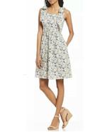 ANTONIO MELANI Liberty of London Floral Heidi Meadow Hansen Dress Size 4... - £26.46 GBP