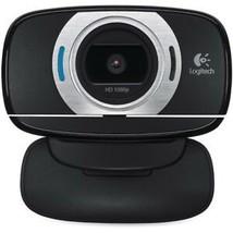 Logitech C615 Webcam - 2 Megapixel - 30 fps - Black - USB 2.0 - 1 Pack(s) - $104.89