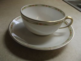 Theodore Haviland France Schleiger 169A cup and saucer 5 available - $5.89