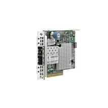 HP FlexFabric 534FLR-SFP+ 10GB 2-Ports PCI-e 2.0 x8 Adapter 700751-B21 - $126.09