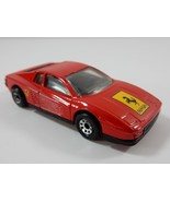 Matchbox 1986 Ferrari Testarossa 1:59 Scale Loose Car - $9.89