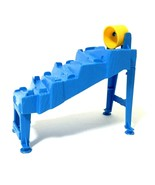 Mouse Trap Game Replacement Pieces Parts 9+10 Bucket And Blue Stairway S... - $7.43