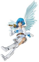 Revoltech Queen's Blade No.004 Angel of Light Nanael Figure KAIYODO from... - $98.53
