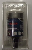 """BOSCH 1-7/8"""" Carbide Hole Saw  HTC187 Germany - $14.85"""
