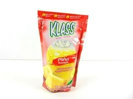 Klass Aguas Frescas Pineapple Natural Flavor Drink Mix 14.1 Ounce - $11.87