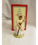 Royal Doulton Little Bo Peep Bunnykins DB 220 Figurine Mint in Box - $31.63