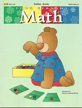 Four Seasons: Math [Jul 01, 1996] Cubley, Kathleen and Ekberg, Marion Ho... - $6.00