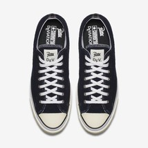Converse x Patta Deviation Limited Edition Women's Trainers  70 Navy Sz ... - $108.10