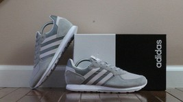Adidas Originals Women's 8k Running Shoe B43793 PALE GREY - $49.00