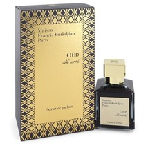 Maison Francis Kurkdjian Oud Perfume 2.4 Oz Eau De Extrait Parfum Spray image 4