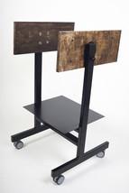 NEW CUSTOM MADE Cart Stand for Otari MX 55 5050 80 etc Reel to Reel Reco... - $287.05