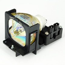 TLPLMT4 High Quality Replacement Lamp With Housing For Toshiba Tlp MT4 - $47.02