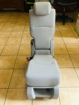 Middle Seat 2021 Honda Odyssey Jump seat Center Seat  Leather Light Gray  - $444.51