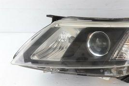 08-11 Saab 9/3 9-3 93 Headlight Head Light Lamp Xenon HID AFS Driver Left LH image 4