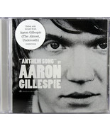 Aaron Gillespie Anthem Song NEW CD Contemporary Christian Praise & Worship - $9.41