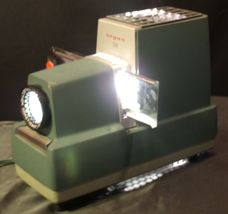 Argus 300 Model III Video Camera  AA19-2050 Vintage (USA) image 10