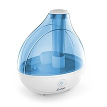 Pure Enrichment PEHUMIDIF MistAire Ultrasonic Cool Mist Humidifier, Blue - $51.32