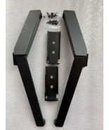 Sony XBR-55X800G Stand Legs W/Screws-USED 4-745-694-01 4-745-693-01 4-68... - $48.50