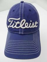 Titleist FJ Pro V1 Golf Purple Adjustable Adult Cap Hat - $12.86
