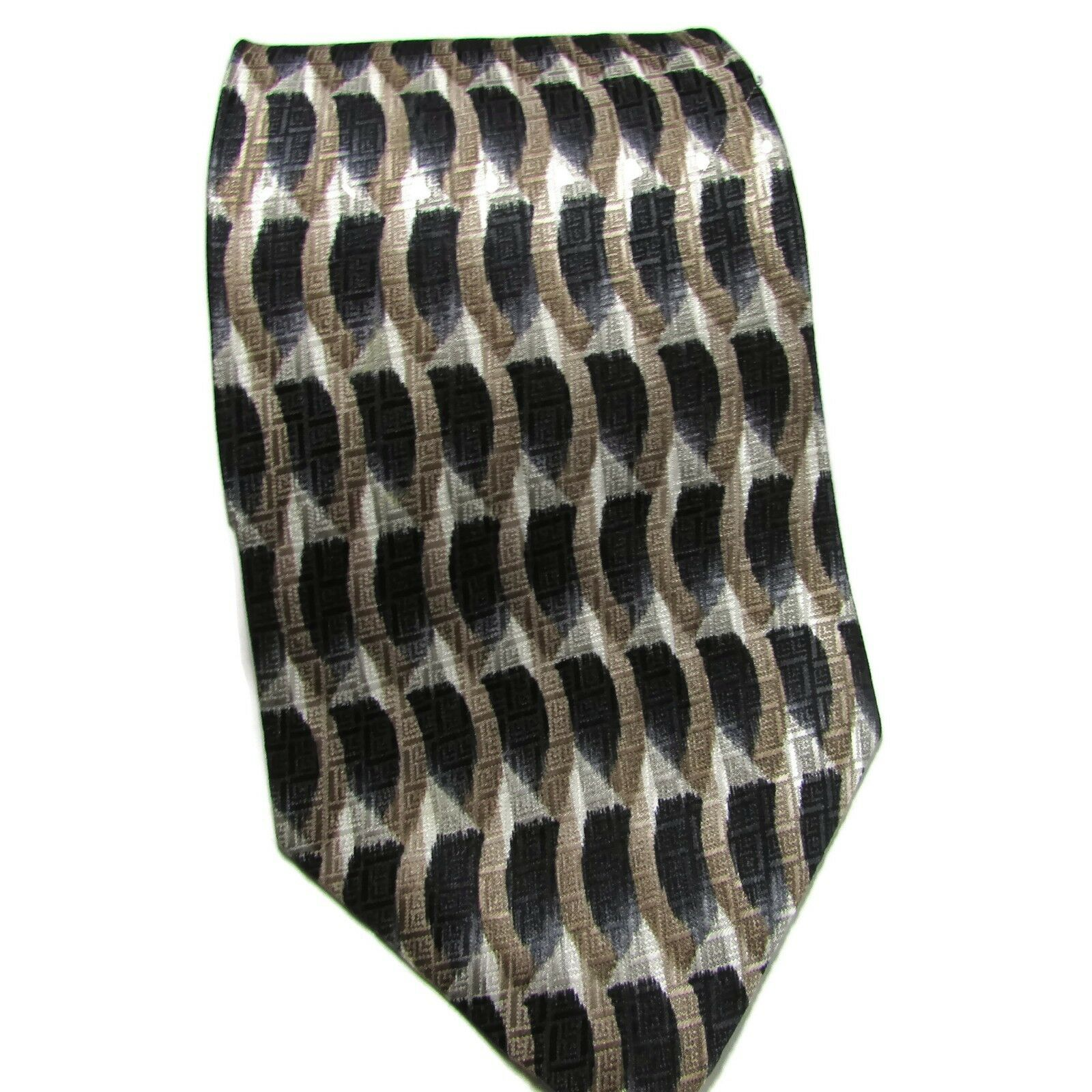 Pierre Cardin Men's Neck Tie Made In The USA Silk59L 4W BOGO 50% off - $11.69