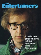 Newsweek The Entertainers 1978 Magazine Woody Allen - $18.49