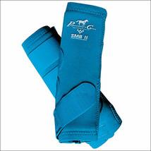 SMALL PROFESSIONAL CHOICE SMBII HORSE LEG SPORTS MEDICINE COMBO BOOTS PA... - $72.95