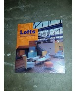 Lofts : Working and Living Spaces by Francisco Asensio Cerver (1999, Pap... - $49.99