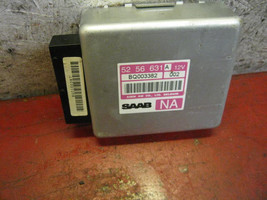 00 saab 9-5 automatic transmission computer module 5256631 tcm tcu - $29.69