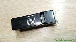 Mitsubishi Master Lock Schalter mr587943 OEM b9 image 3
