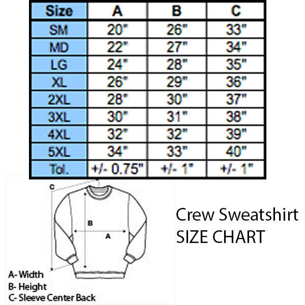 487 Undefeated Hide and Seek Champion Crew Sweatshirt sasquatch big foot new image 6