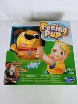 PEEING PUP GAME FUN INTERACTIVE HASBRO GAME FOR KIDS - $11.28