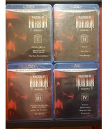 Masters of Horror Season One - Vol 1-4 [Blu-ray] - $69.95