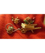 Gardening Pins - $7.00