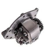 Hydraulic Pump for Ford Major for New Holland Tractors 5100 5200 5900 70... - $226.60